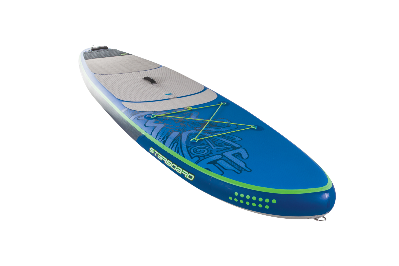 "12'0""X33"" ATLAS - Inflatable SUP by Starboard"