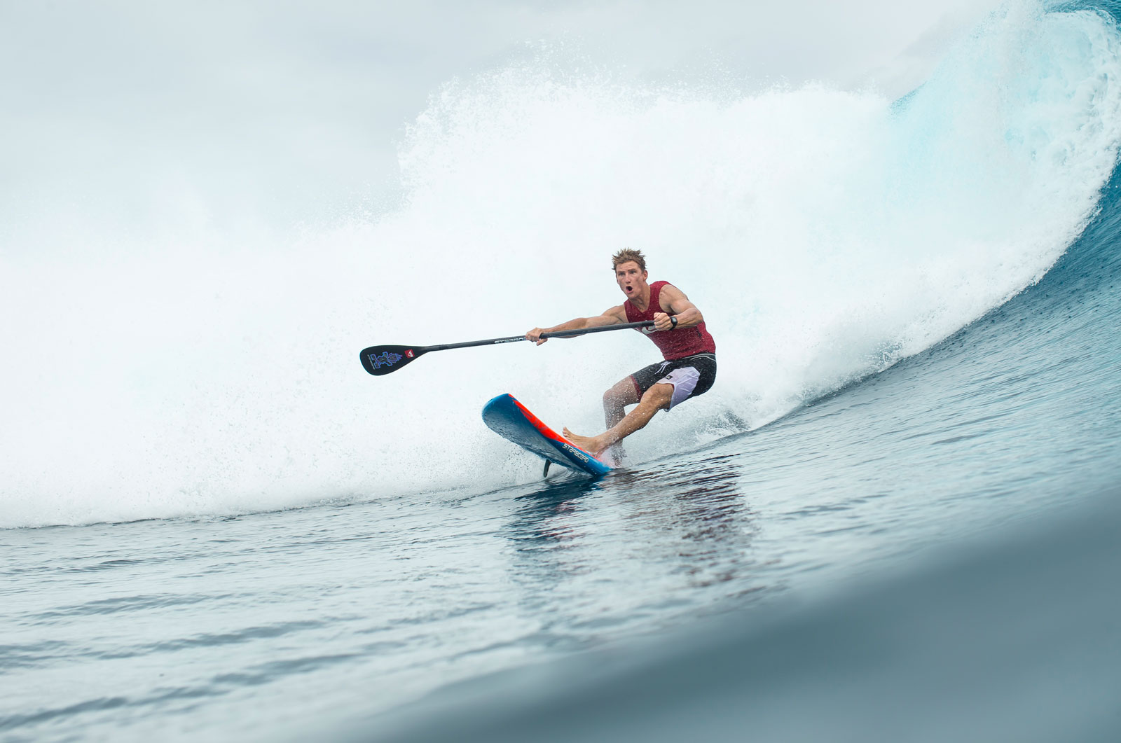 Blade Technology - Quelle: star-board-sup.com