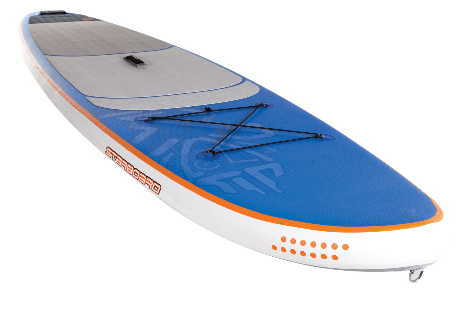 "11'2""X32"" BLEND - Inflatable All Round SUP by Starboard"